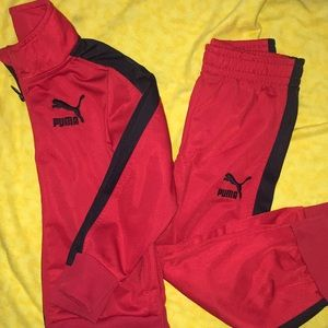 Puma track suit Buy now&save